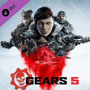 GEARS 5 Rockstar Energy JD Banner DLC Pack 2
