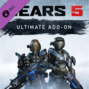 Gears 5 Ultimate Add-On Xbox One Price Comparison