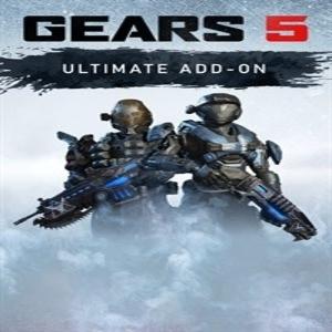 Gears 5 Ultimate Add-On Digital Download Price Comparison