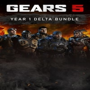 Gears 5 Year 1 Delta Bundle Digital Download Price Comparison