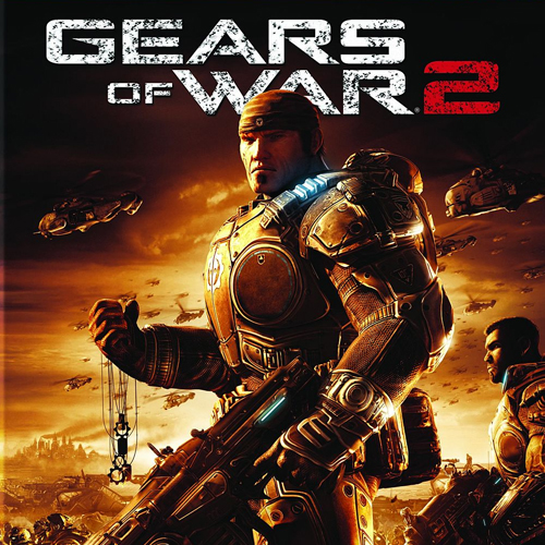 Gears of War 2 Xbox 360 Code Price Comparison
