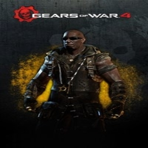 Gears of War 4 Aaron Griffin Pack