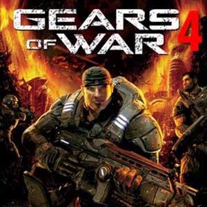 Gears of War 4 Digital Download Price Comparison
