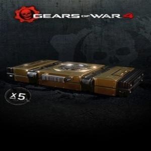 Gears of War 4 Elite Stack
