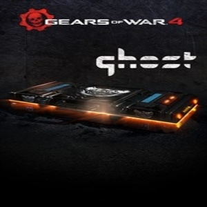 Gears of War 4 Ghost Gaming Characters Pack