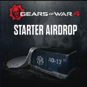 Gears of War 4 Starter Airdrop Content Pack Xbox One Price Comparison