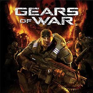 Gears of War XBox 360 Code Price Comparison