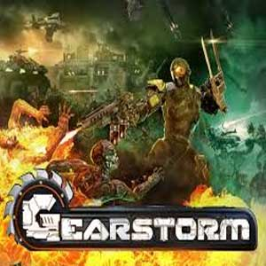 GearStorm Digital Download Price Comparison