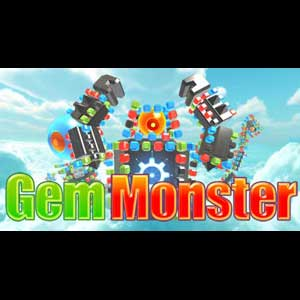 Gem Monster Digital Download Price Comparison