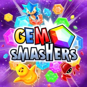 Gem Smashers Nintendo Switch Digital & Box Price Comparison
