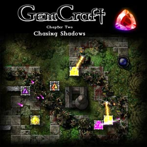 GemCraft Chasing Shadows Digital Download Price Comparison