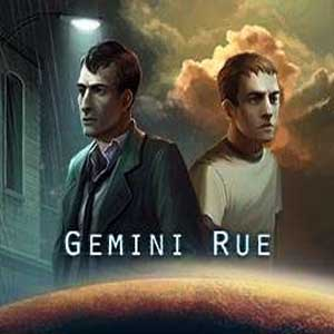 Gemini Rue Digital Download Price Comparison