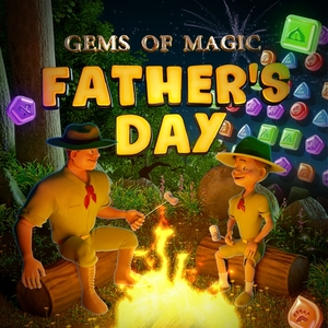 Gems of Magic Father's Day