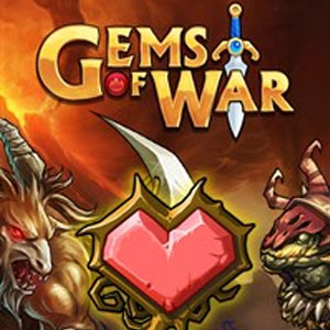 Gems of War Guild Champion