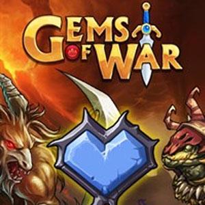Gems of War Guild Hero