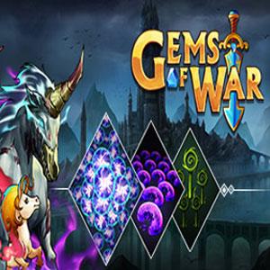 Gems of War Horrorcorn Bundle