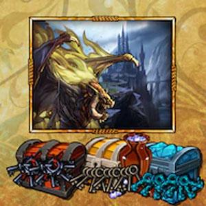 Gems of War Legendary Starter Pack