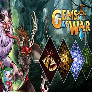 Gems of War Let it Snow Bundle