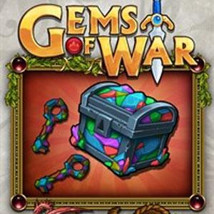 Gems of War Mini VIP Pack