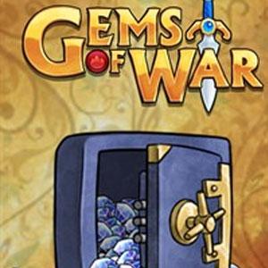 Gems of War The Motherlode