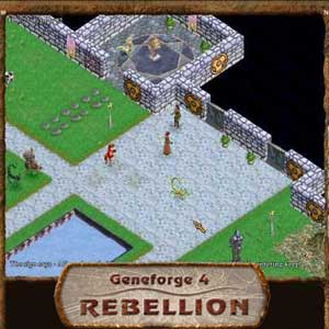 Geneforge 4 Rebellion