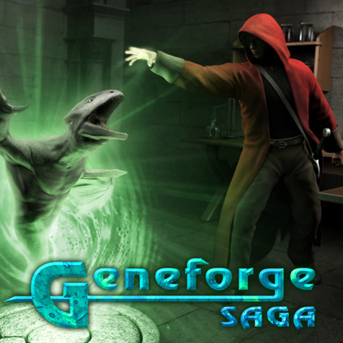 Geneforge Saga Digital Download Price Comparison
