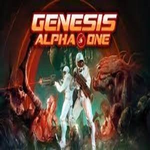 Genesis Alpha One Xbox Series Price Comparison