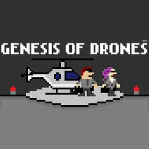 Genesis of Drones Digital Download Price Comparison
