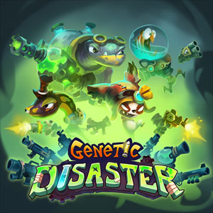 Genetic Disaster Xbox One Digital & Box Price Comparison