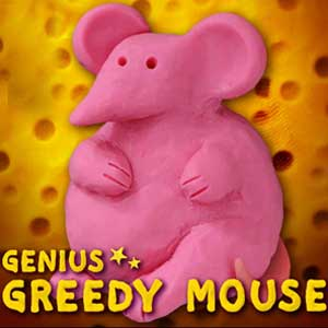 Genius Greedy Mouse Digital Download Price Comparison