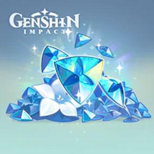 Genshin Impact Crystals