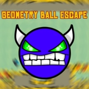 Geometry Ball Escape