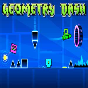 Geometry Dash Digital Download Price Comparison