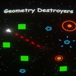 Geometry Destroyer