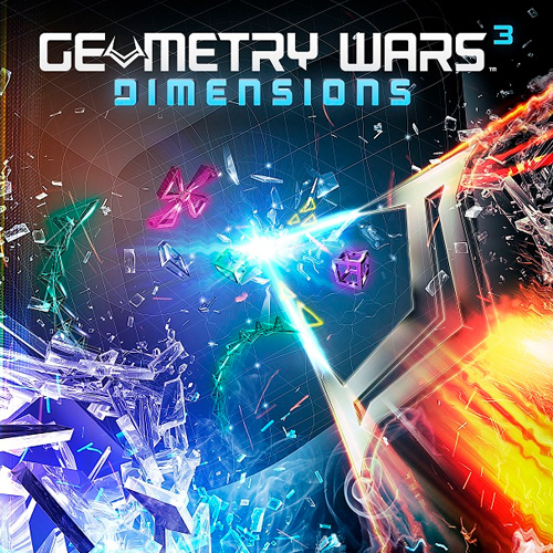Geometry Wars 3 Dimensions Digital Download Price Comparison