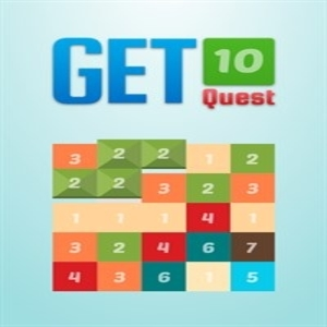 Get 10 Quest Xbox Series Price Comparison