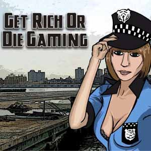Get Rich or Die Gaming Digital Download Price Comparison