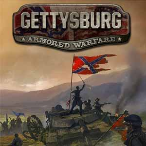 Gettysburg Armored Warfare Digital Download Price Comparison