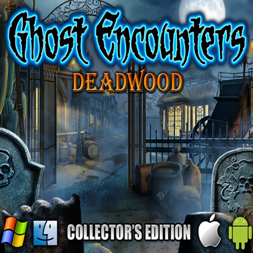 Ghost Encounters Deadwood Collectors Edition Digital Download Price Comparison
