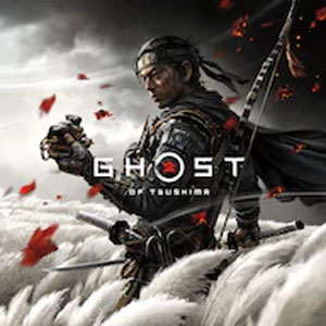 Ghost of Tsushima PS5 Price Comparison