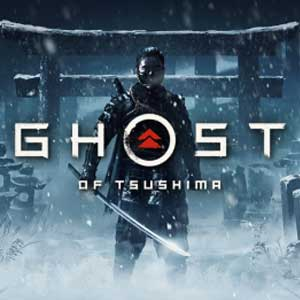 Ghost of Tsushima PS4 Code Price Comparison