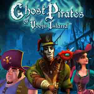 Ghost Pirates of Vooju Island Digital Download Price Comparison