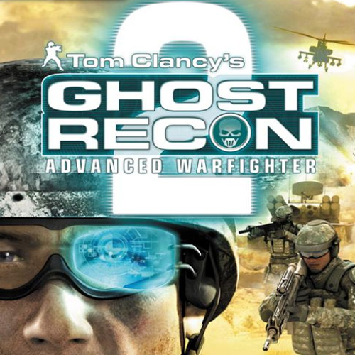 Ghost Recon Advanced Warfighter 2 Ps3 Code Price Comparison