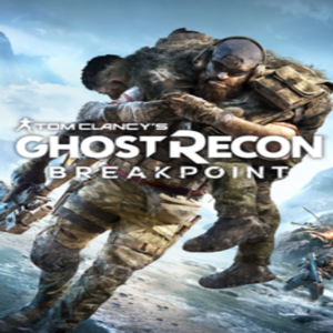 Ghost Recon Breakpoint Ultimate Pack