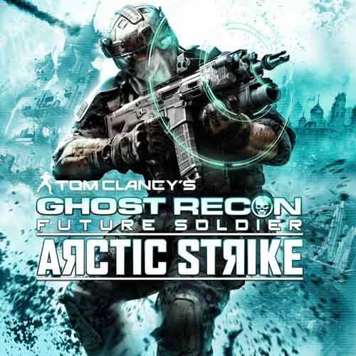 Ghost Recon Future Soldier DLC Arctic Strike Digital Download Price Comparison
