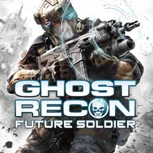 Ghost Recon Future Soldier Ps3 Code Price Comparison