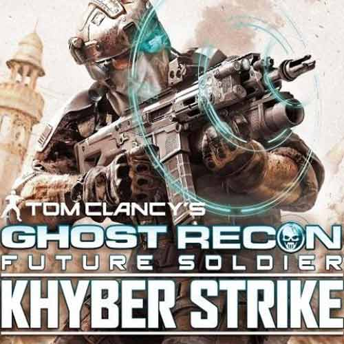 Ghost Recon Future Soldier DLC Khyber Strike Pack Digital Download Price Comparison