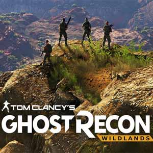 Ghost Recon Wildlands Ps4 Code Price Comparison