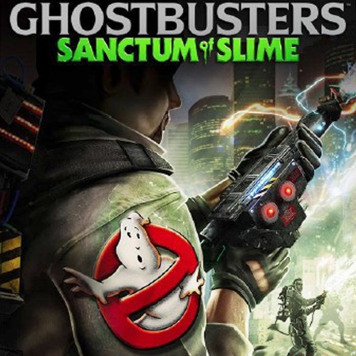 Ghostbusters Sanctum of Slime Digital Download Price Comparison