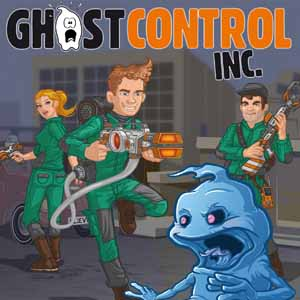 GhostControl Inc Digital Download Price Comparison